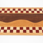 "Large Cutting Board (approximately 11"" X 17"")"